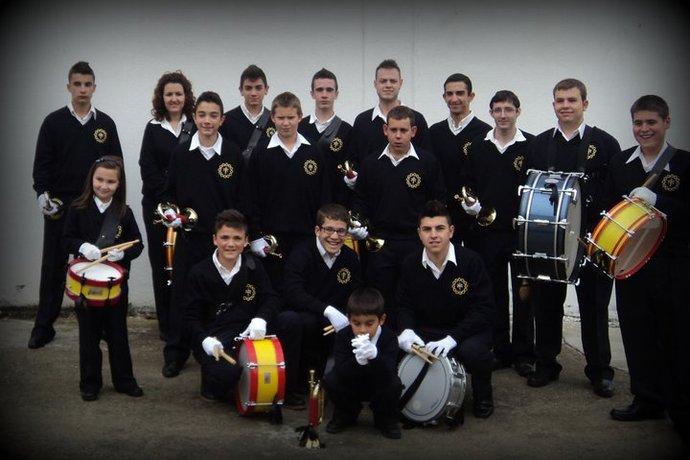Banda local