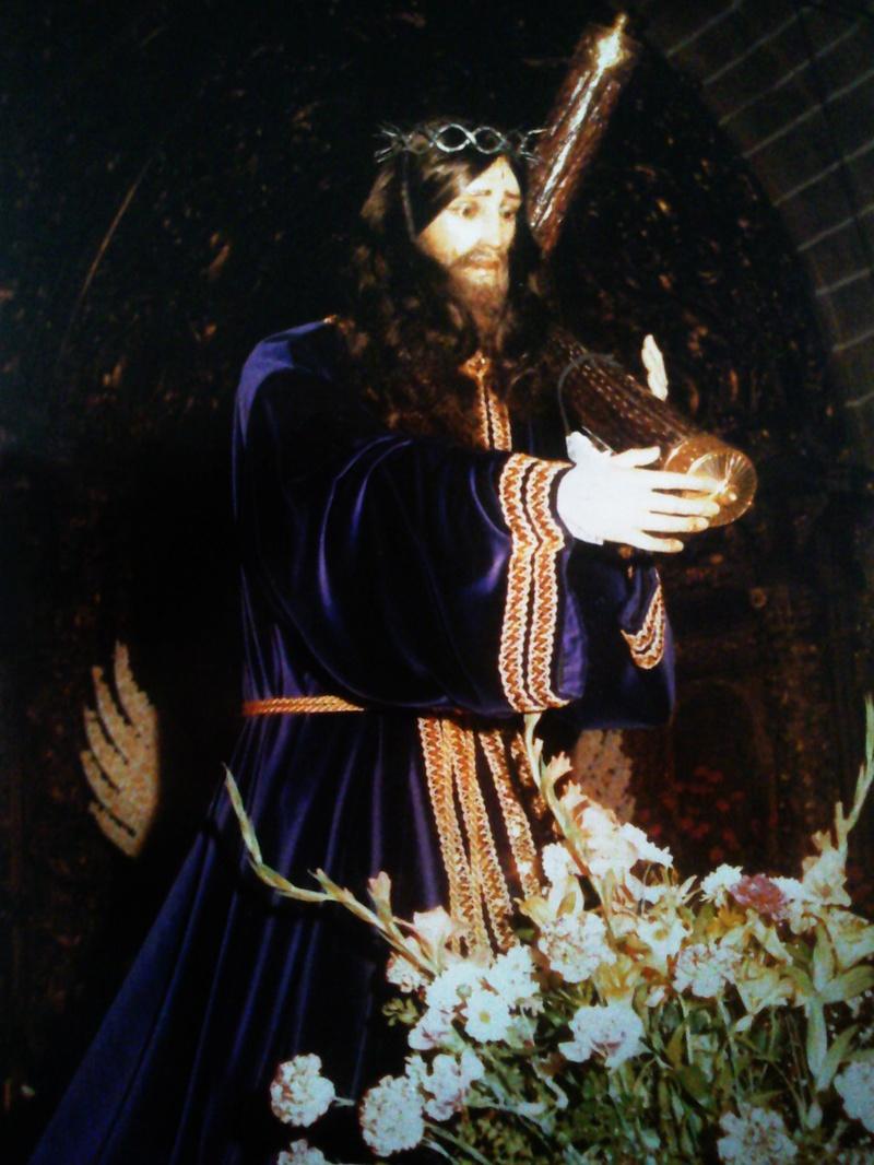 Stmo. Cristo de la Humildad
